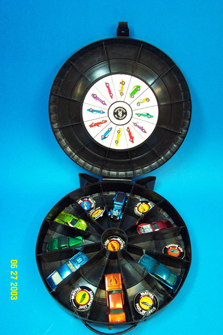 Spinner (wheel) - Wikipedia, the free encyclopedia